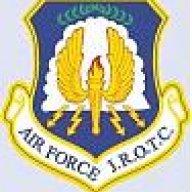 afjrotc cadet