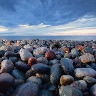 Superior rocks