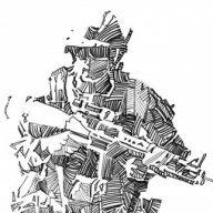 Soldiergriz