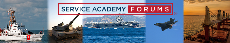 United States of America Service Academy Forums